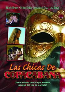 Las Chicas De Copacabana [Subtitled] [Remastered]