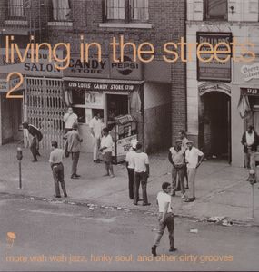 Living in the Streets 2 /  Various [Import]