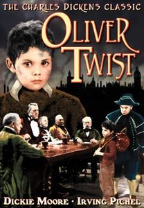 Oliver Twist [Black and White]