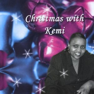 Christmas with Kemi