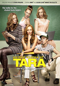 United States Of Tara: 3 Season Pack [WS] [6 Discs]