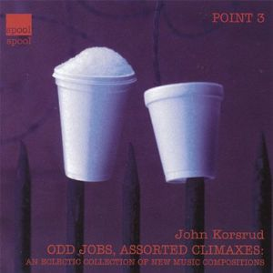 Odd Jobs Assorted Climaxes