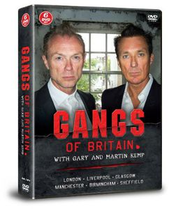 Gangs of Britain with Gary & Martin Kemp