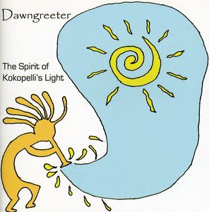 Spirt of Kokopelli's Light