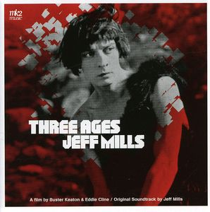Three Ages [Import]