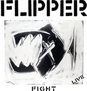 Flipper : Fight (Live)