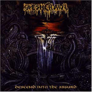 Descend Into [Import]