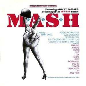 Mash (Original Soundtrack) [Import]