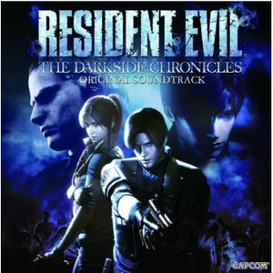 Resident Evil: Darkside Chronicles (Original Soundtrack)