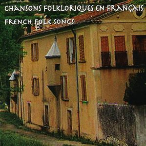 French Folk Songs