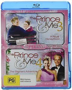 Prince & Me 3 & 4 [Import]