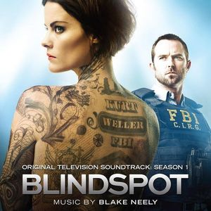 Blindspot: Season 1 Ltd