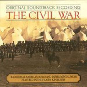 Civil War (Original Soundtrack)