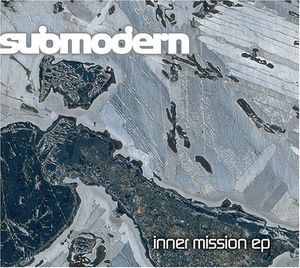 Inner Mission EP