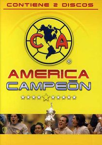 America Campeon