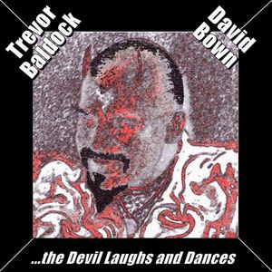 Devil Laughs and Dances