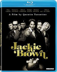 Jackie Brown [Widescreen]