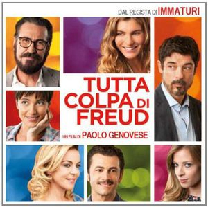 Tutta Colpa Di Freud (Original Soundtrack) [Import]
