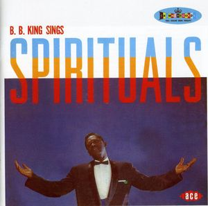 Sings Spirituals [Bonus Tracks] [Import]