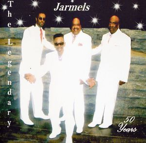 Legendary Jarmels 50 Years