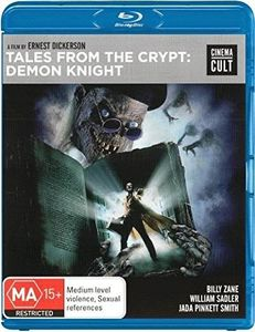 Tales from the Crypt: Demon Knight [Import]