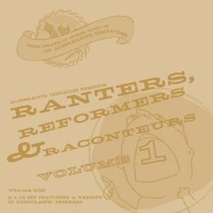 Ranters, Reformers and Raconteurs, Vol. 1 [Boxset]