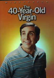 40-Year-Old Virgin
