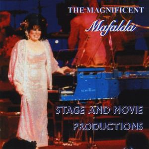 Magnifacent Mafalda Stage & Movie Productions