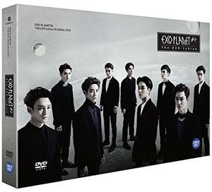 Exo from. Exoplanet #2: Exo'luxion in Seoul [Import]