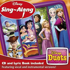 Disney Sing-Along: Duets /  Various [Import]
