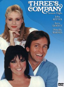 Three's Company: Season 8