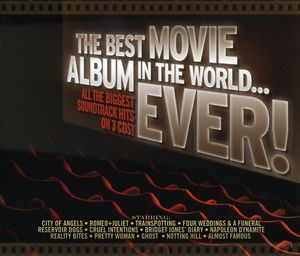 Best Movie Album In The World Ever [Import]