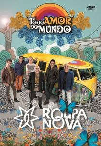 Todo Amor Do Mundo [Import]