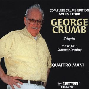 Complete Crumb Edition 4