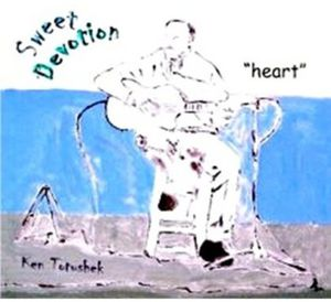 Sweet Devotion--Heart