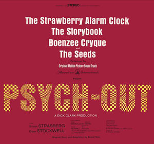 Psych Out /  O.S.T.