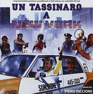 Un Tassinaro A New York /  Una Botta Di Vita (Original Soundtrack) [Import]