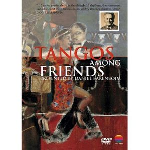 Tangos Among Friends