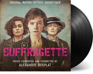 Suffragette (Original Soundtrack)