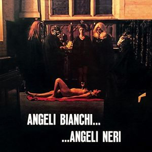 Angeli Bianchi Angeli Neri (Original Soundtrack) [Import]