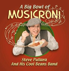 Big Bowl of Musicroni