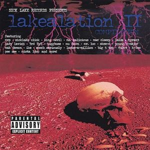 Sick Lake Muzic Presents: The Lake-A-Lation 2 /  Various