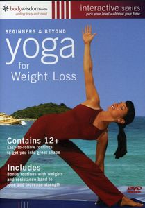 Beginners & Beyond Yoga for Weight Loss