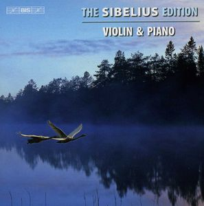 Sibelius Edition 6: Violin & Piano
