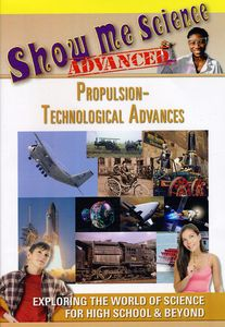 Propulsion: Technological Advances