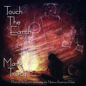 Touch the Earth