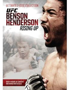 UFC Presents Benson Henderson: Rising Up