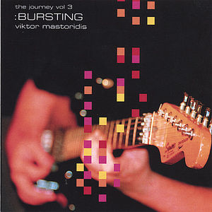 Journey: Bursting 3
