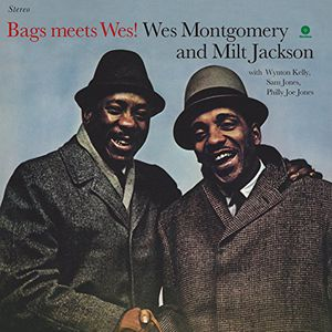 Bags Meets Wes [Import]