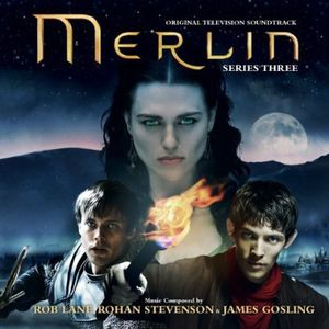 Merlin: Series Three (Original Soundtrack)